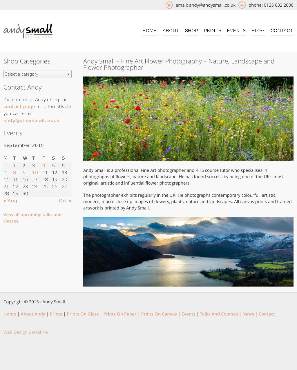 andy-small-web-design-berkshire-portfolio