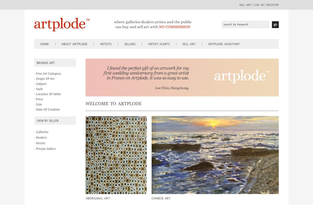 web designer reading berkshire artplode website development