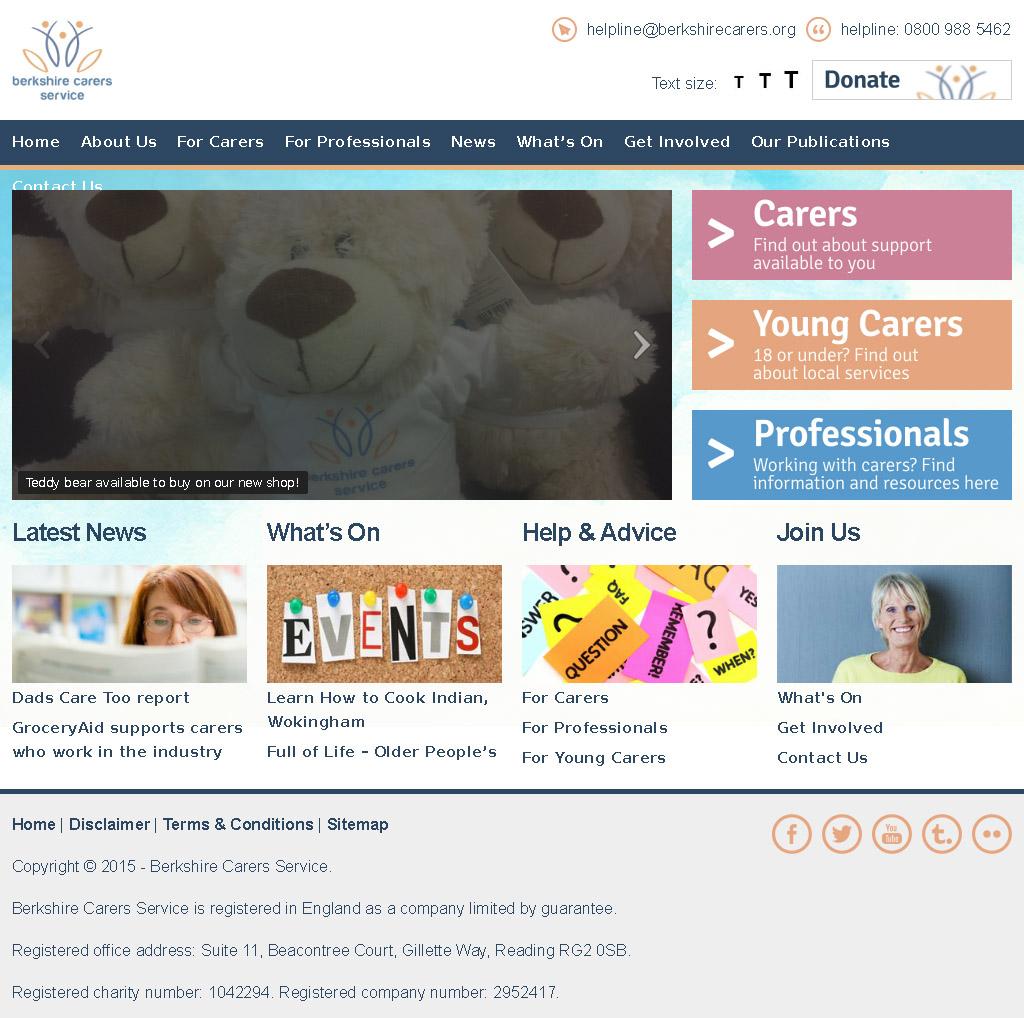 berkshire-carers-website-designer-portfolio
