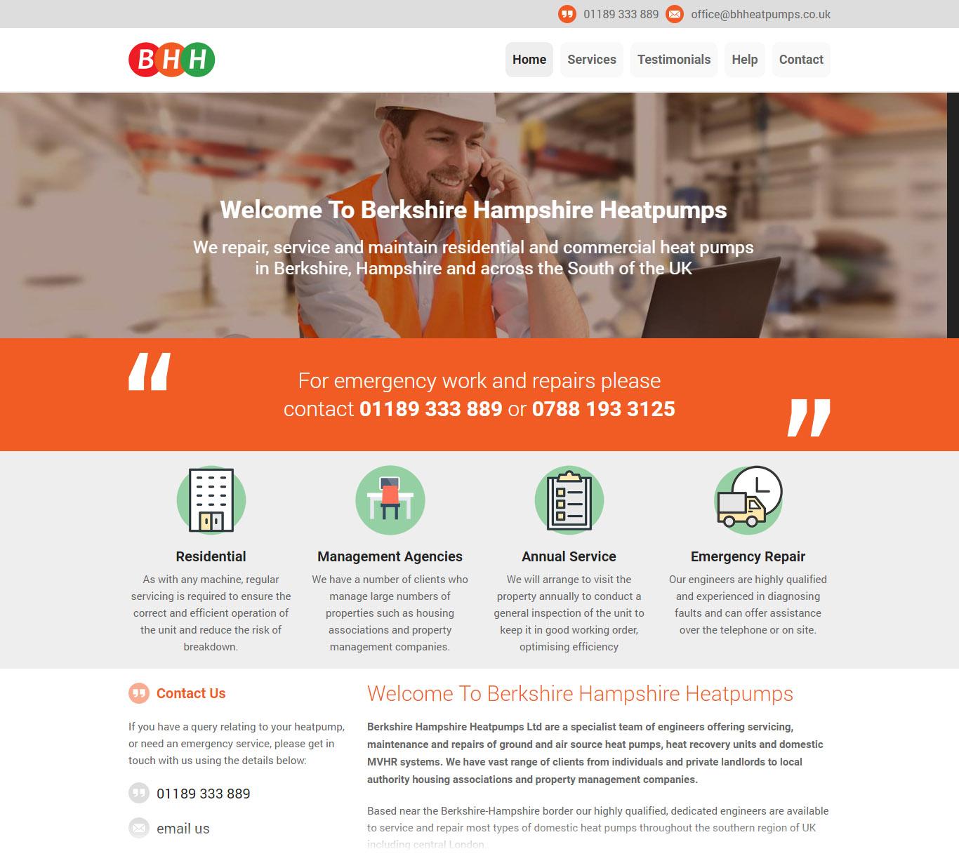 berkshire-heatpumps-website-design