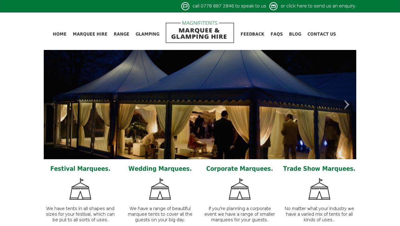 magnifitents-web-design-seo