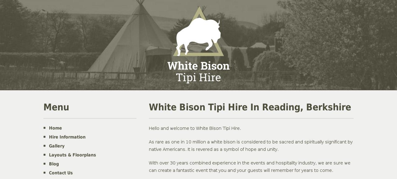 tipi-wordpress-blog-portfolio-design-berkshire