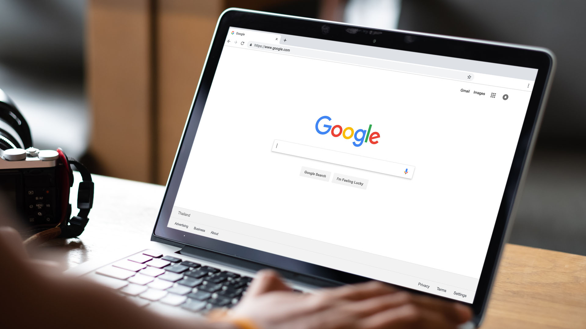 Google Core Update and the New Page Experience Ranking Factor