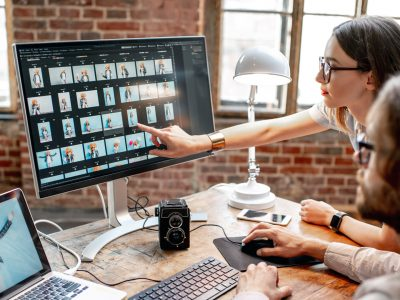 How to Choose the Best Stock Photographs for Your Website design