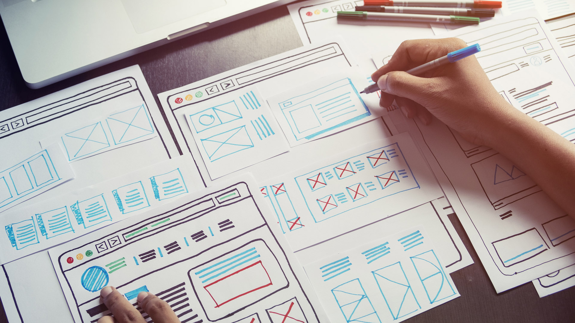 Why User Experience Matters to Your Website Design