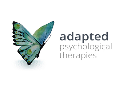 adapted therapies hampshire web design seo