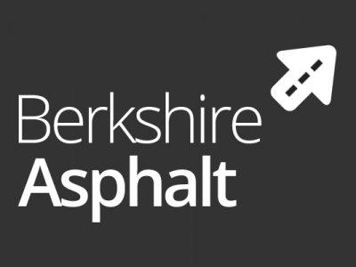 berkshire asphalt graphic design