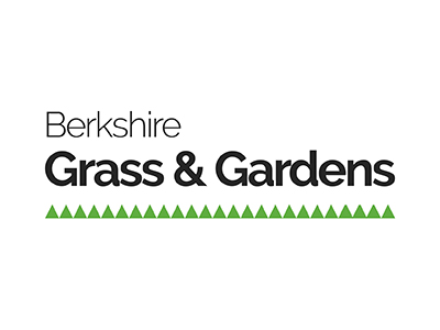 berkshire grass logo branding web design 01
