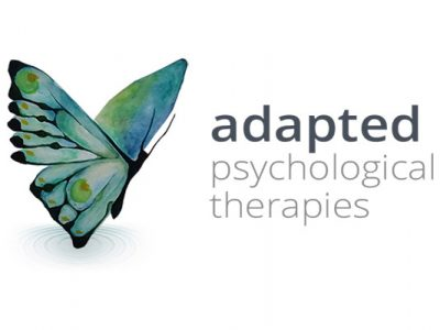 berkshire therapy bespoke logo design