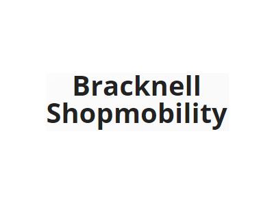 New Website For Bracknell Shopmobility