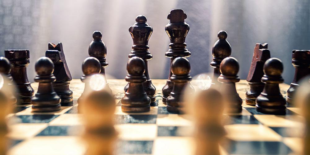 Choosing the right digital marketing strategy