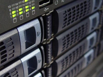 choosing the right hosting for your website