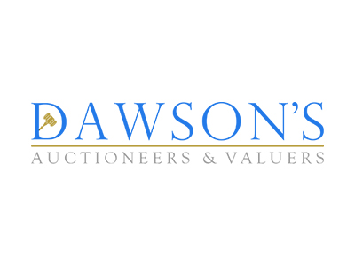 dawsons auctions website design seo berkshire