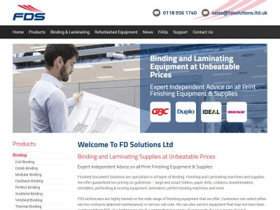 fdsolutions reading responsive web design