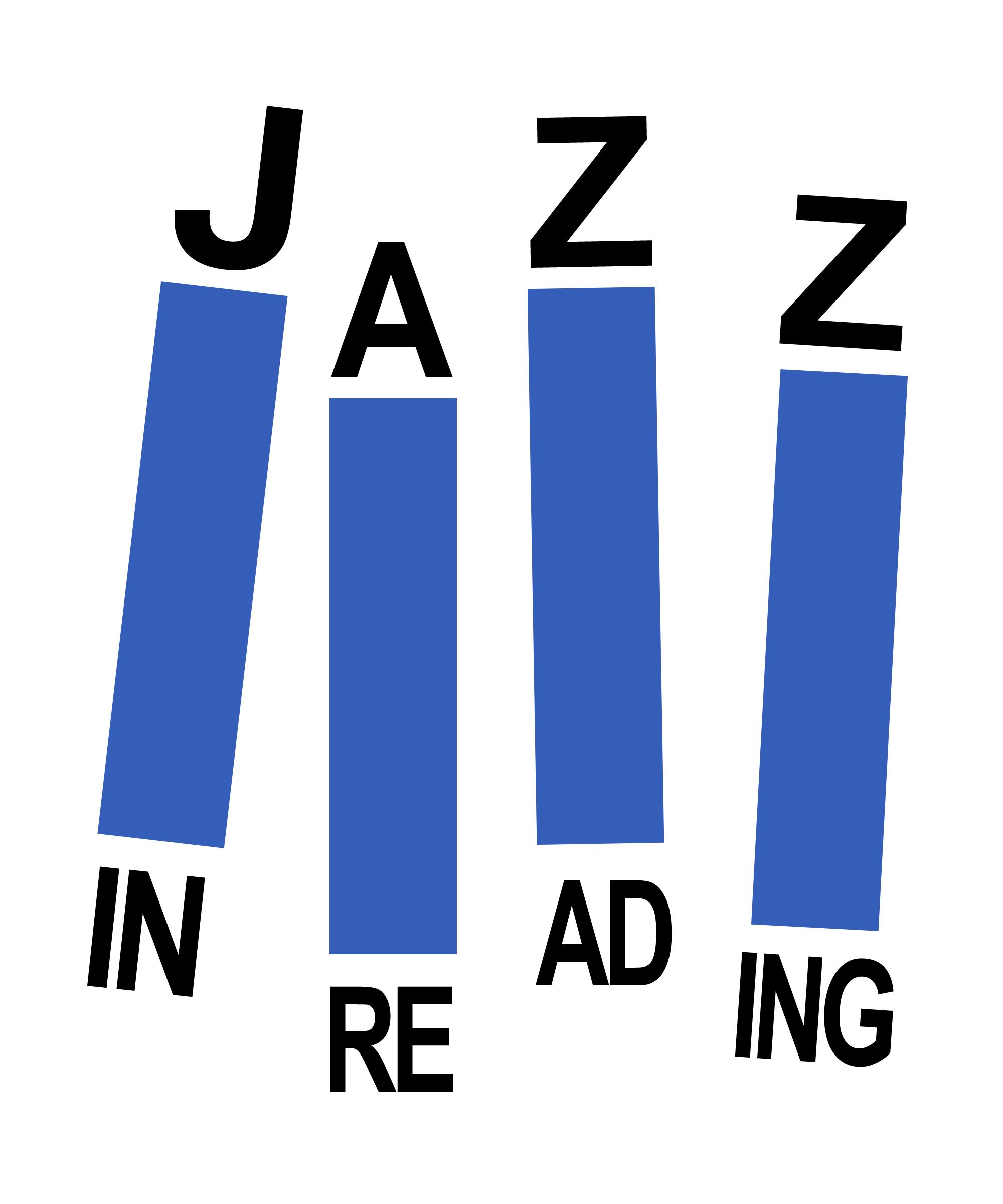 jazz in reading new website design