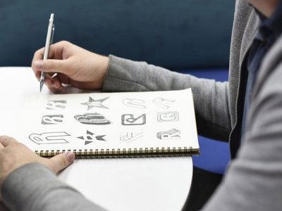 importance of striking logo design