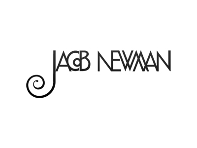 Jacob Newman Website Design