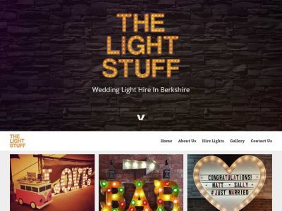 light stuff responsive web design berkshire 01