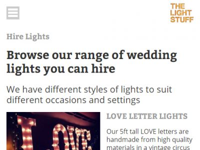 light stuff responsive web design berkshire 03