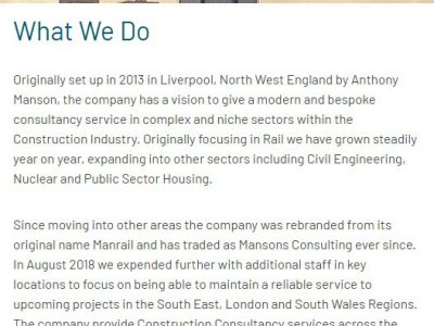 mansons consultants reading web design 04