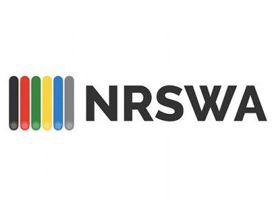 nrswa berkshire logo design