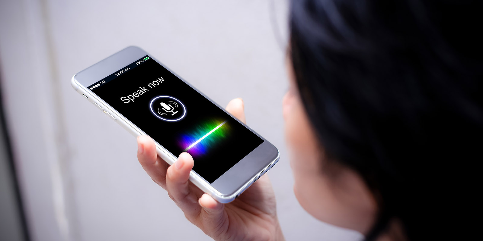 optimise website content for voice search