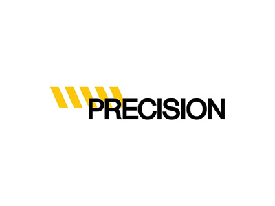 precision civils reading web design