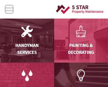 property maintenance reading web design 04