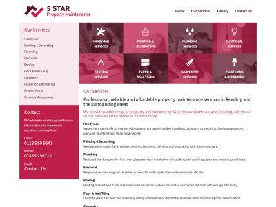 property maintenance reading web design 06