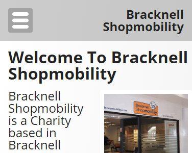 responsive web design berkshire