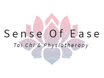 New Website For Sense Of Ease Physiotherapy