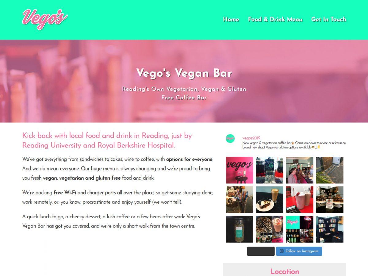 vegos logo branding web design 02